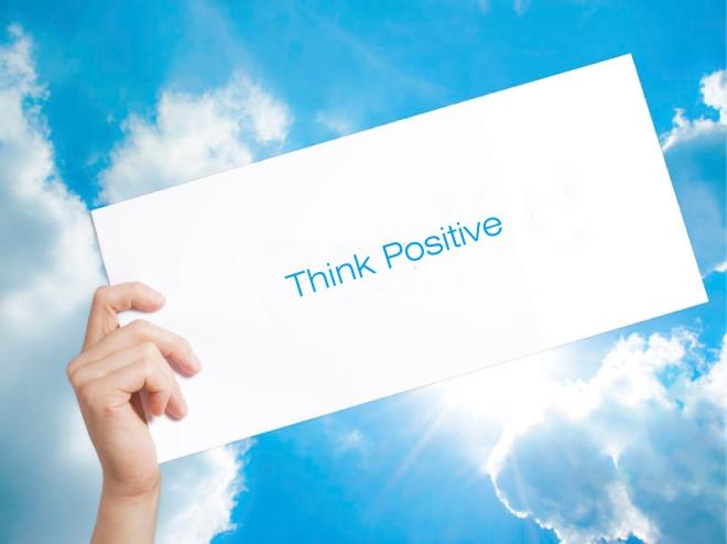 Think Positiv