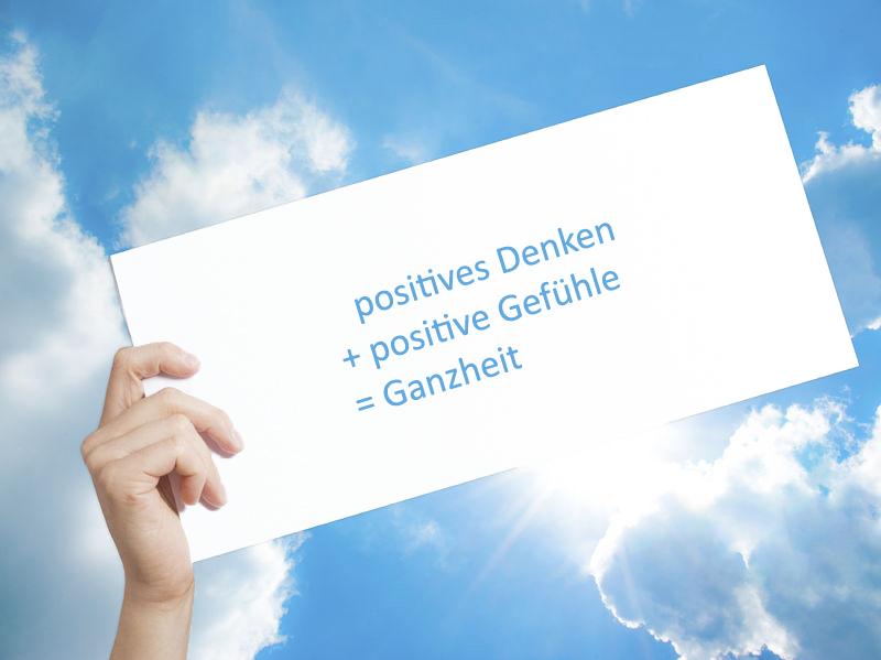 Think Positiv neu